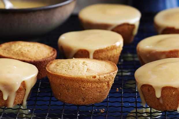 Easiest Baking Recipes