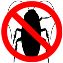 Image result for cockroach exterminator
