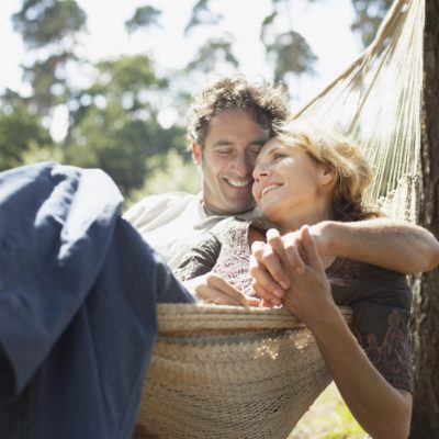 Romance on Vacation: How To Bring The Spark