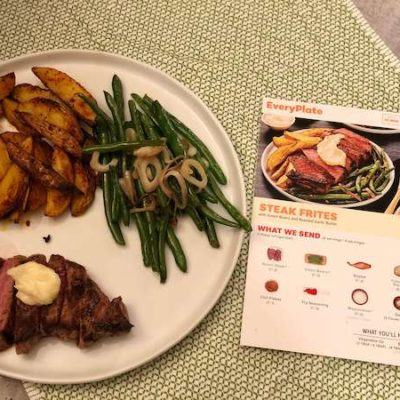 Every Plate Coupons Will Save You Big on Delicious Food Recipes