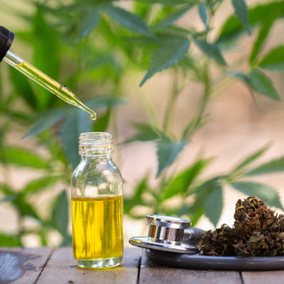 CBD Oil Buying Guide 2019