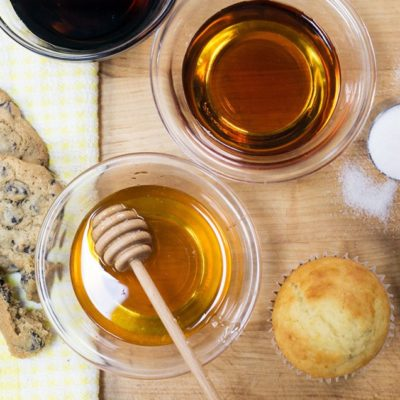 Baking Misconceptions: Honey